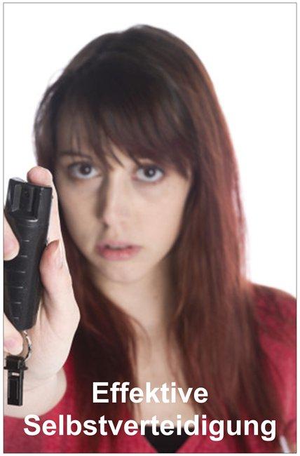 18:30 – 19:30 Uhr Effektive Selbstverteidigung Frauen