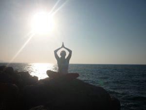 10:00 - 11:00 Uhr Meditation Erwachsene
